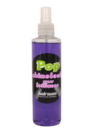termékkép - Hairgum Shine Look Spray kép