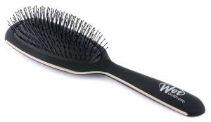 termékkép - Wet Brush Hajkefe Epic Professional Deluxe Detangler Black kép