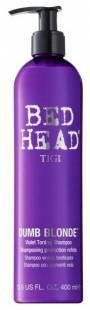 termékkép - Dumb Blonde Purple Sampon 400ml kép