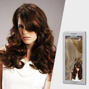 termékkép - Balmain Hair Make-Up Complete Extension 60cm kép