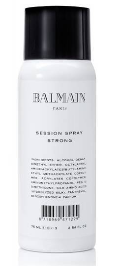 termékkép - Balmain Session Spray Strong 75ml kép
