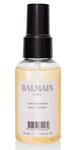 termékkép - Balmain Texturizing Salt Spray 50ml kép