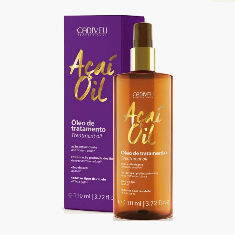 Cadiveu Acai Oil 110ml