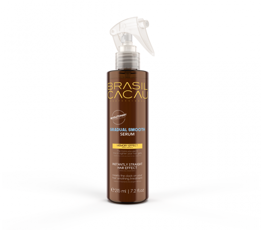 Brasil Cacau Gradual Smooth Serum