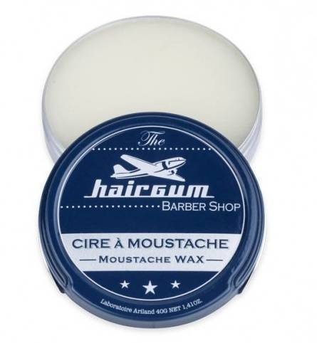 Hairgum Barber Shop Bajusz Wax 40g