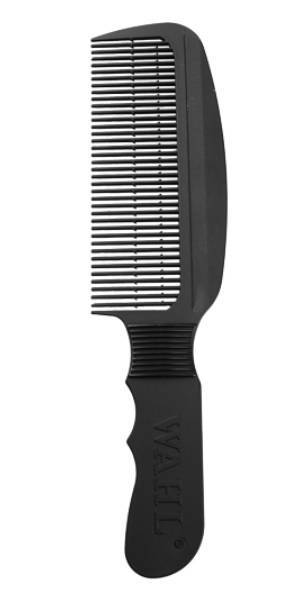 Wahl Speed Comb Fekete